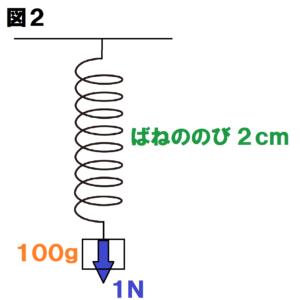のび2cm