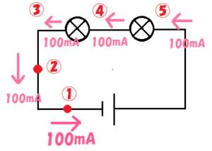 直列回路②-2
