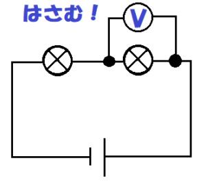 直列回路②-3