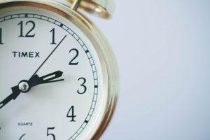 勉強のやる気と時間の価値を高める名言
