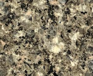流紋岩の拡大写真