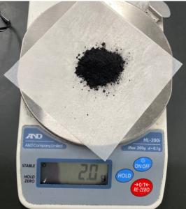 酸化銅2g